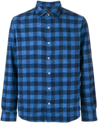 Altea checked shirt