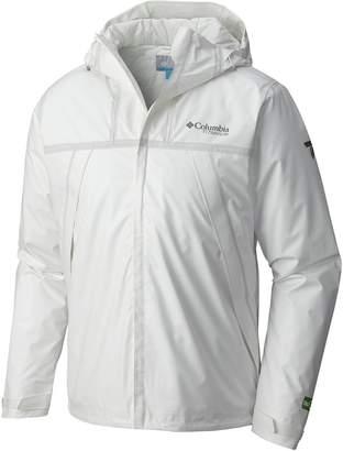 Columbia Titanium Outdry Ex Eco Insulated Jacket - Men's