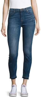 Hudson Women's Skinny Cropped Jeans