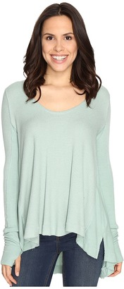 Free People - Malibu Thermal Women's Clothing $68 thestylecure.com