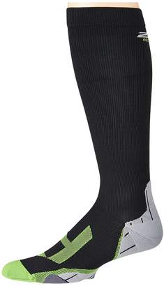 2XU Recovery Compression Socks Men's Knee High Socks Shoes