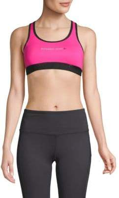 Superdry Logo Core Sports Bra