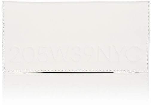 CALVIN KLEIN 205W39NYC Women's Logo Foldable Pouch