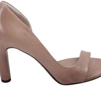 7134e49aa4253d Roberto Del Carlo Del Carlo Leather Heeled Shoes