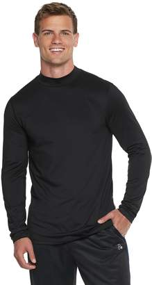 Tek Gear Men's Mockneck Baselayer Top