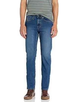 U.S. Polo Assn. Men's Stretch Slim Straight 5 Pocket Jean