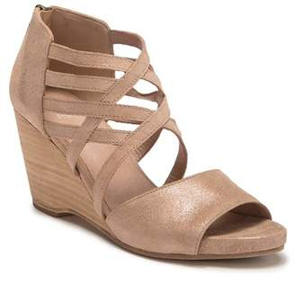 76ae2ac54be2 Eileen Fisher Wedge Women s Sandals - ShopStyle