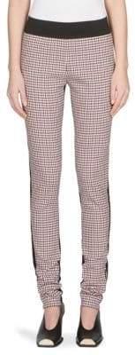 Stella McCartney Printed Contrast Leggings