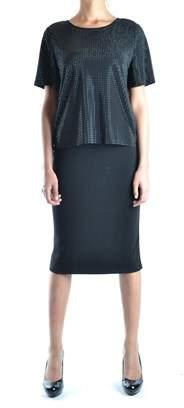 Gucci Women's Black Viscose Dress.