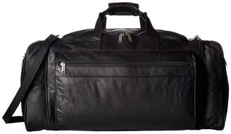 Scully Zalen Large Duffel Duffel Bags