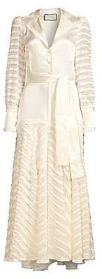 Alexis Women's Juliska Button-Front Maxi Dress