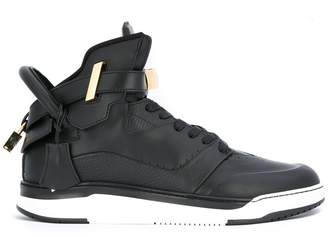 Buscemi b-court sneakers