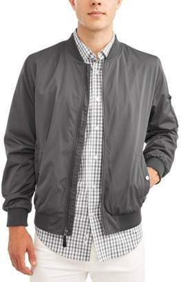 George Men's Bomber Jacket Up To Size 5Xl