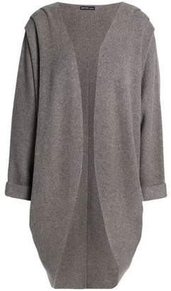 James Perse Ribbed Cashmere Cardigan