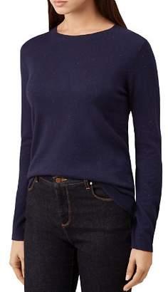 Hobbs London Emi Flecked Sweater