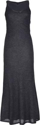 Max Mara Flared Dress