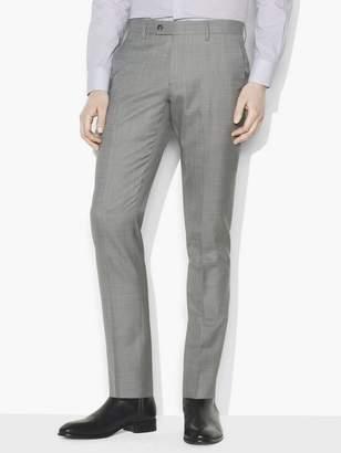 John Varvatos Austin Slim Fit Straight Leg Trouser