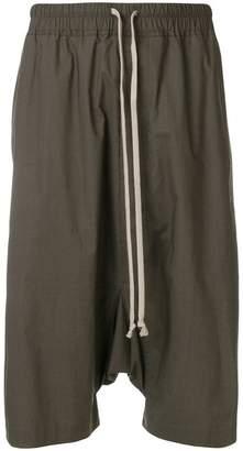 Rick Owens Rick's Pods shorts