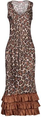 dv Roma 3/4 length dresses - Item 34942738JN