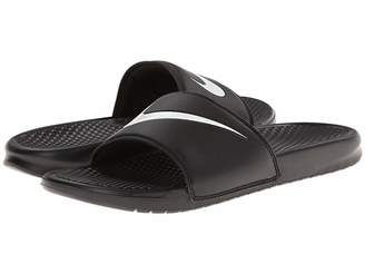 Nike Benassi Swoosh Slide Shoes