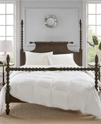Sleep Philosophy True North by Sleep Philosophy Light Warmth King Oversized 100% Cotton Down Comforter