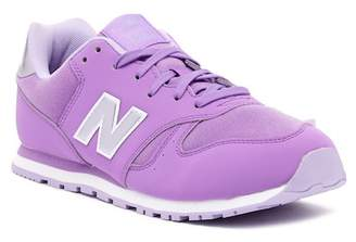 New Balance Q317 Colour Up Sneaker (Little Kid & Big Kid)