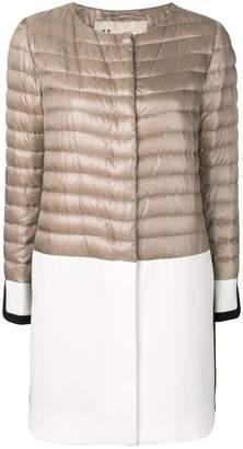 Herno puffy jacket