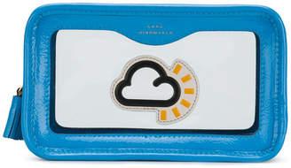 Anya Hindmarch cloud make-up bag