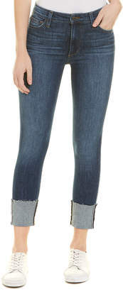 Joe's Jeans Barb Cuff Crop