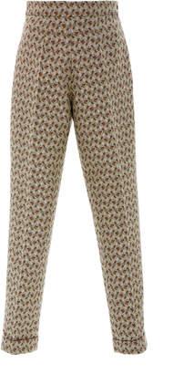 Brock Collection Peregrine Slim Pant