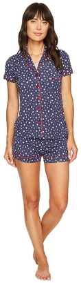 P.J. Salvage - All-American Star PJ Set Women's Pajama Sets $80 thestylecure.com