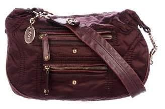 Tod's Pashmy Crossbody Bag