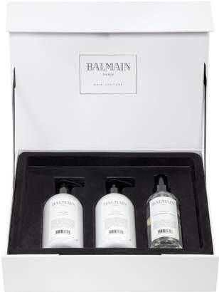 Couture Balmain Paris Hair Volume Hair Care Set