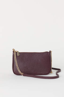 H&M Small Shoulder Bag - Red