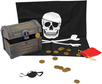 Melissa & Doug Kids Toy, Pirate Chest