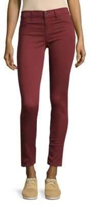 J Brand Woven Super Skinny Pants