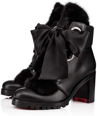 Christian Louboutin Jenny From The Alps Lug