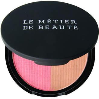 LeMetier de Beaute Le Metier de Beaute Blushing Bronzed Duet