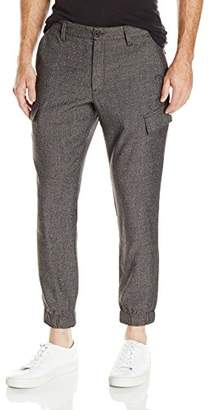 Kenneth Cole Reaction Men's Military Cargo Pant