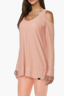 Koral Show-Off Sweat Tunic