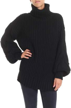 P.A.R.O.S.H. Oversized Sweater