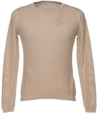 Grey Daniele Alessandrini Sweaters - Item 39816123XB