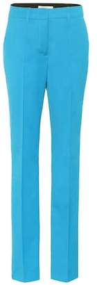 Schumacher Dorothee Cool Ambition stretch-wool pants