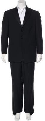Valentino Wool Two-Piece Tuxedo