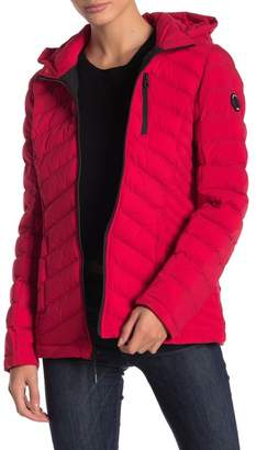 Nautica Packable Quilted Jacket