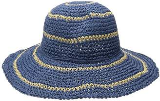 Columbia Women's Early Tide Straw Hat $7.05 thestylecure.com