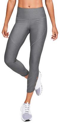 Under Armour Fashion Anklette Leggings