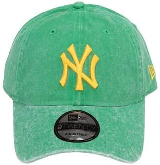 New Era MLB 9T20 NY YANKEES COTTON BASEBALL HAT