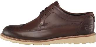 Original Penguin Mens Classic Brogues Tan