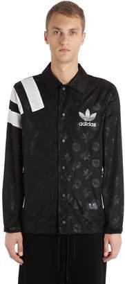 adidas United Arrows Lightweight Nylon Jacket